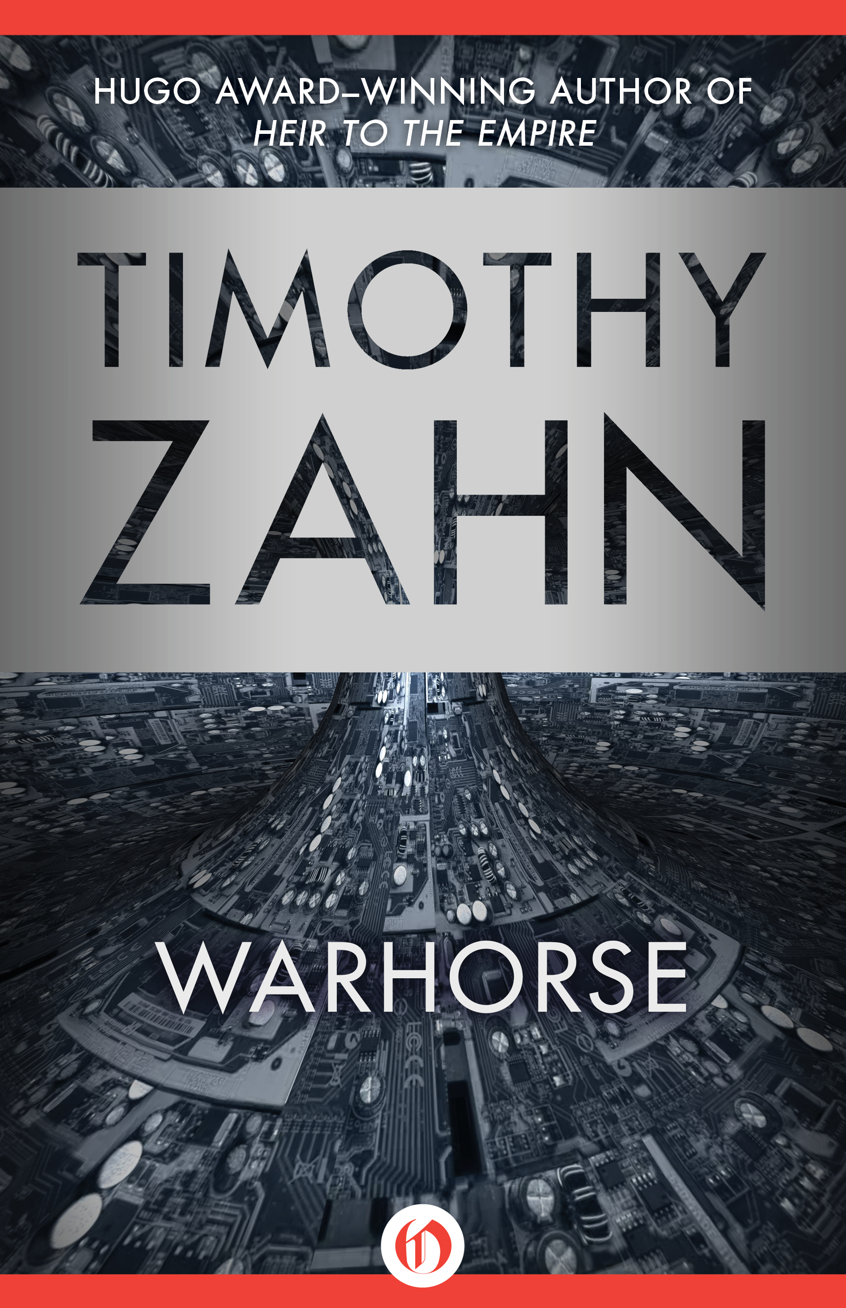 Warhorse By: Timothy Zahn