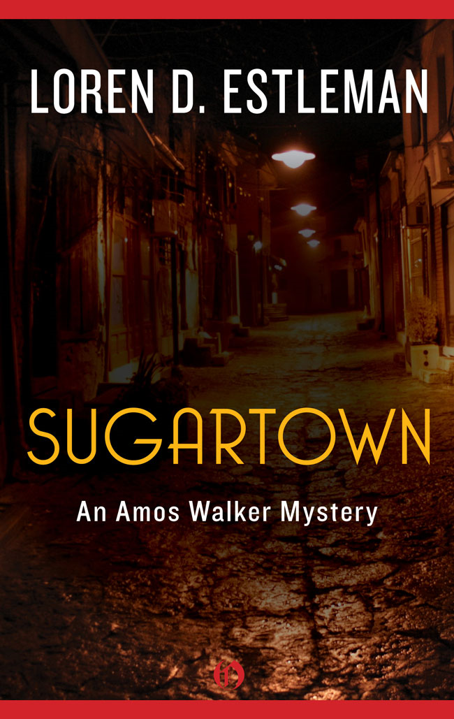 Sugartown By: Loren D. Estleman
