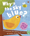 Why Is The Sky Blue?: