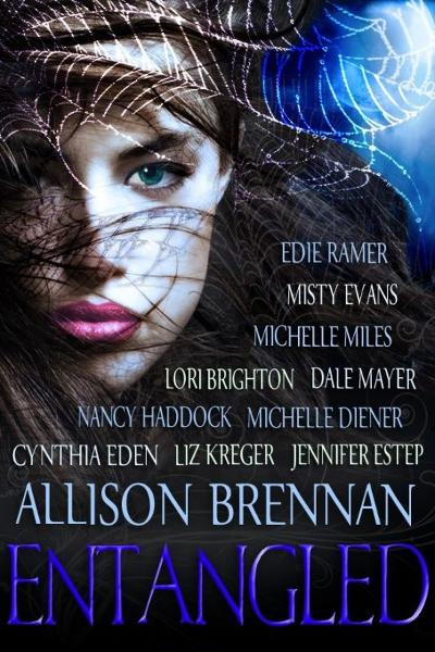 Entangled, A Paranormal Anthology