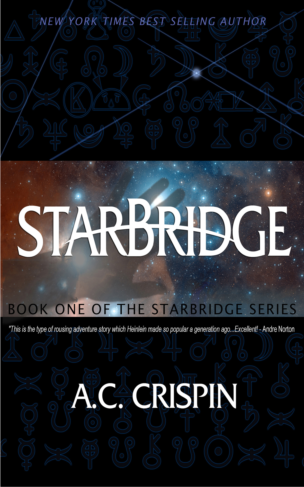 StarBridge (StarBridge #1) By: A. C. Crispin