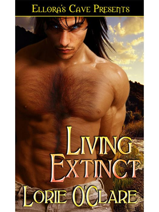 Living Extinct By: Lorie O'Clare