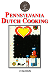 Pennsylvania Dutch Cooking