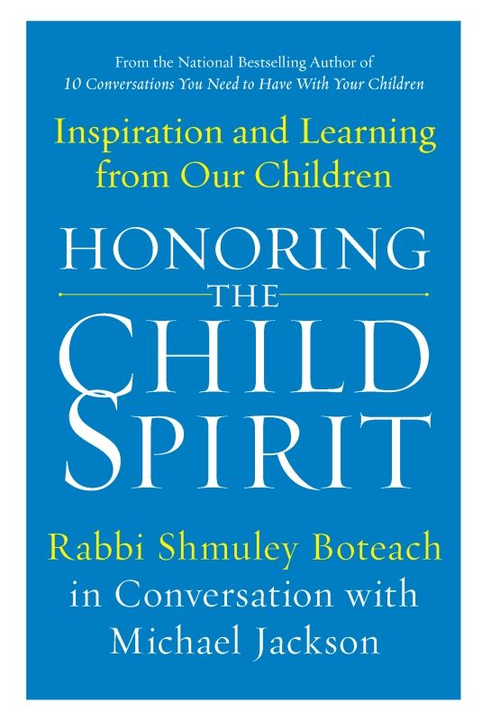 Honoring the Child Spirit
