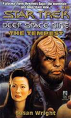 S/trek Ds9 #19 The Tempest: