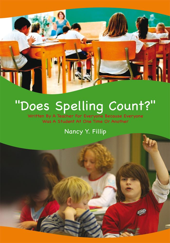 ''Does Spelling Count?''