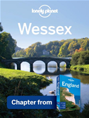 Lonely Planet Wessex: