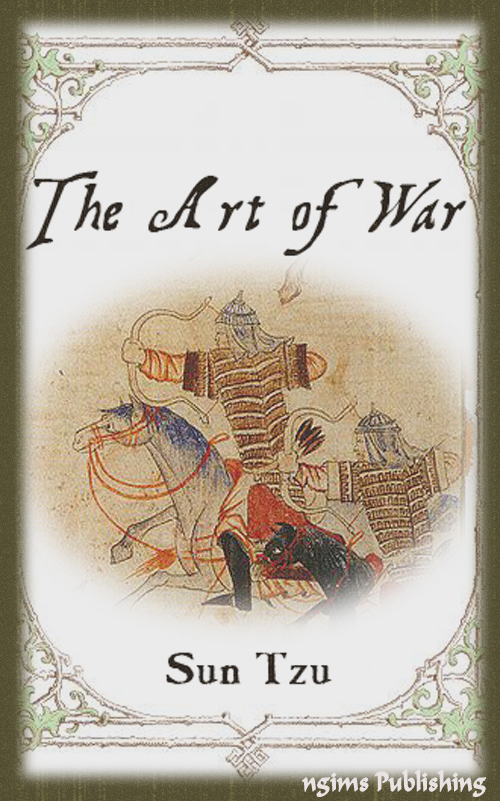 The Art of War (Illustrated + FREE audiobook link + Active TOC)