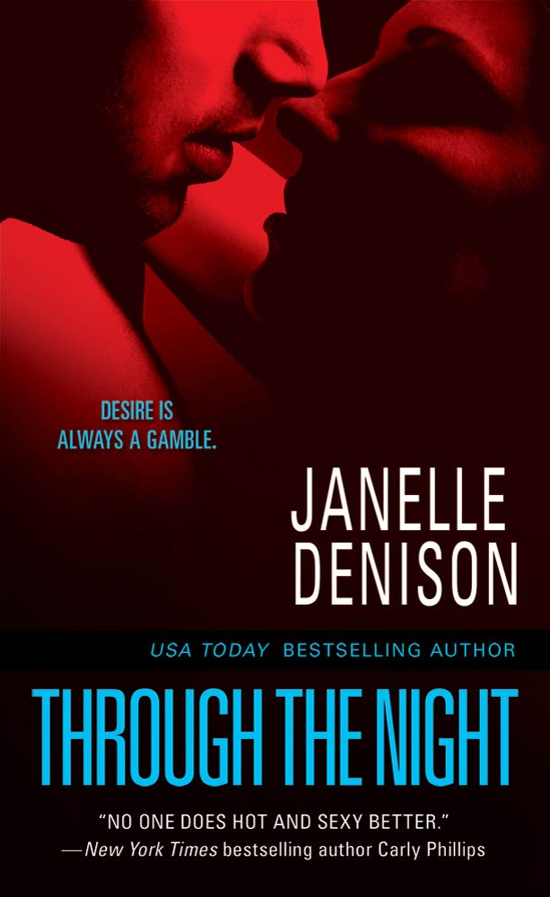 Through the Night By: Janelle Denison