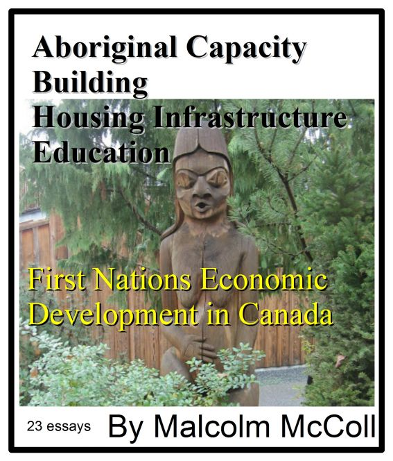 Aboriginal Capacity Building Housing Infrastructure Education
