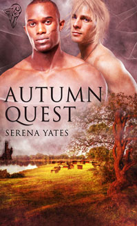 Autumn Quest