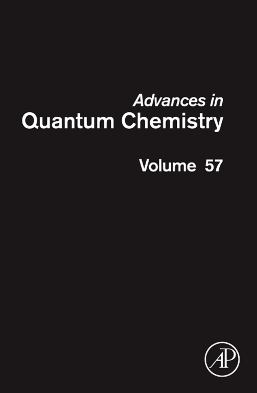 Advances in Quantum Chemistry