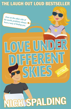 Love…Under Different Skies Book 3 in the Love...Series