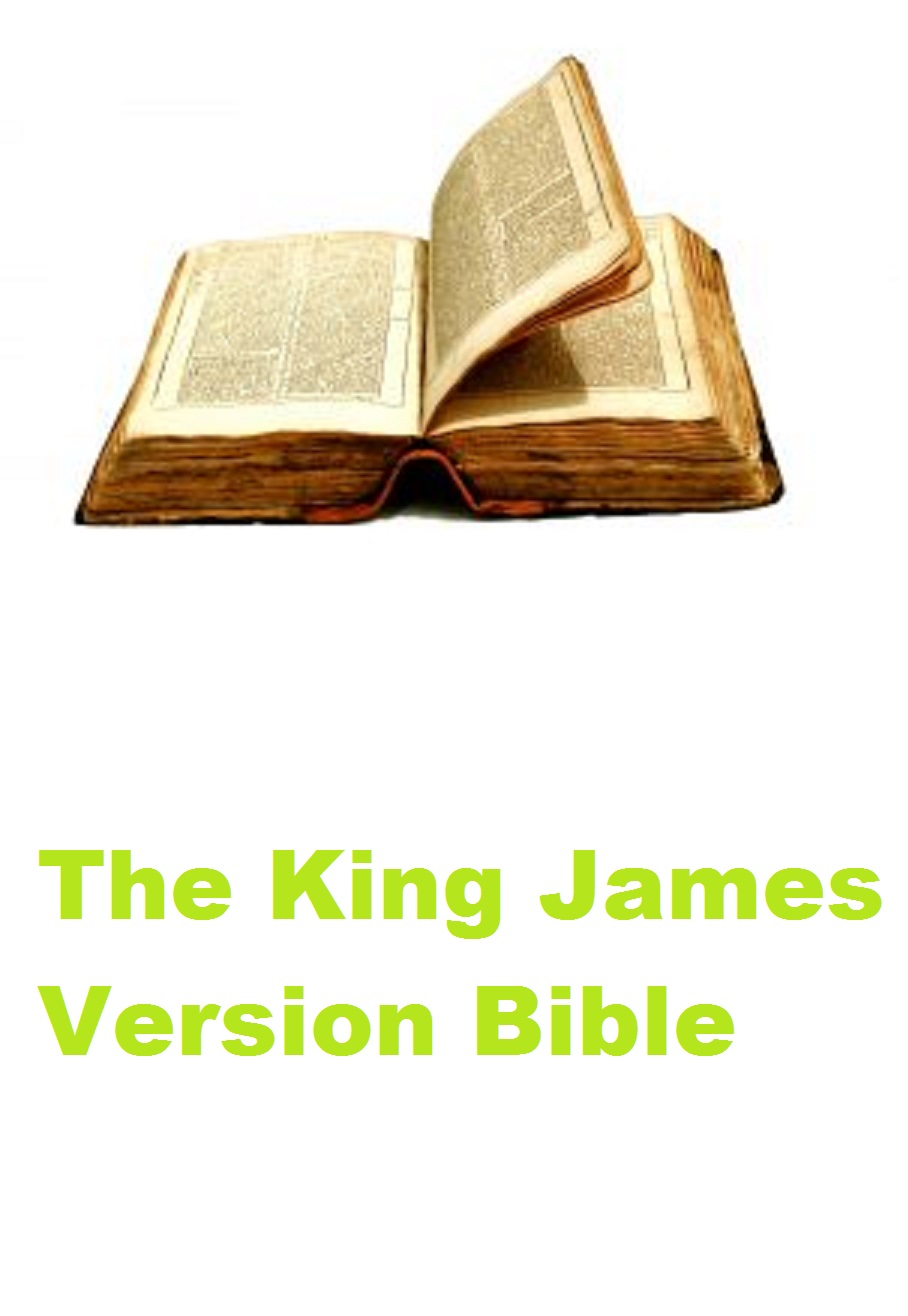 The King James Version Bible