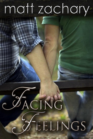 Matt Zachary - Facing Feelings