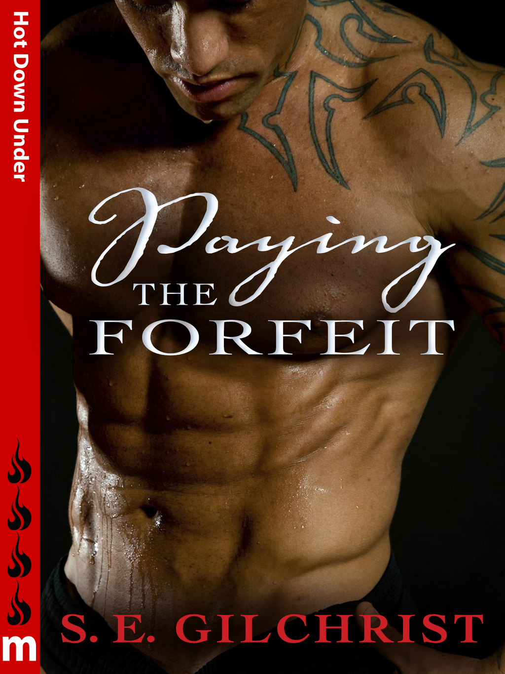 Paying the Forfeit: Hot Down Under By: S E Gilchrist