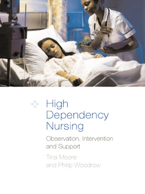 High-Dependency Nursing