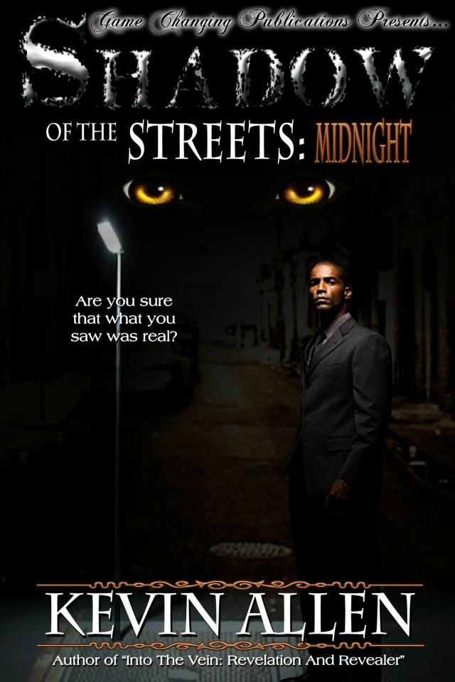 Shadow Of The Streets:Midnight