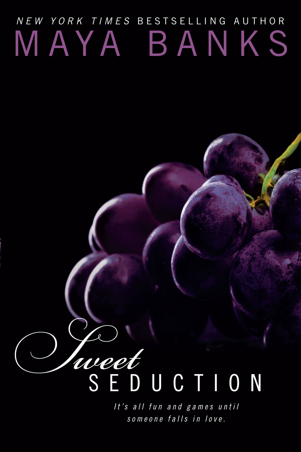 Sweet Seduction By: Maya Banks
