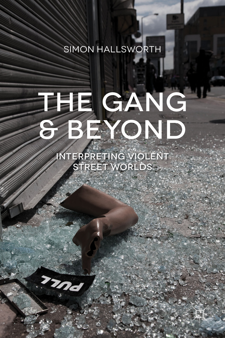 The Gang and Beyond Interpreting Violent Street Worlds