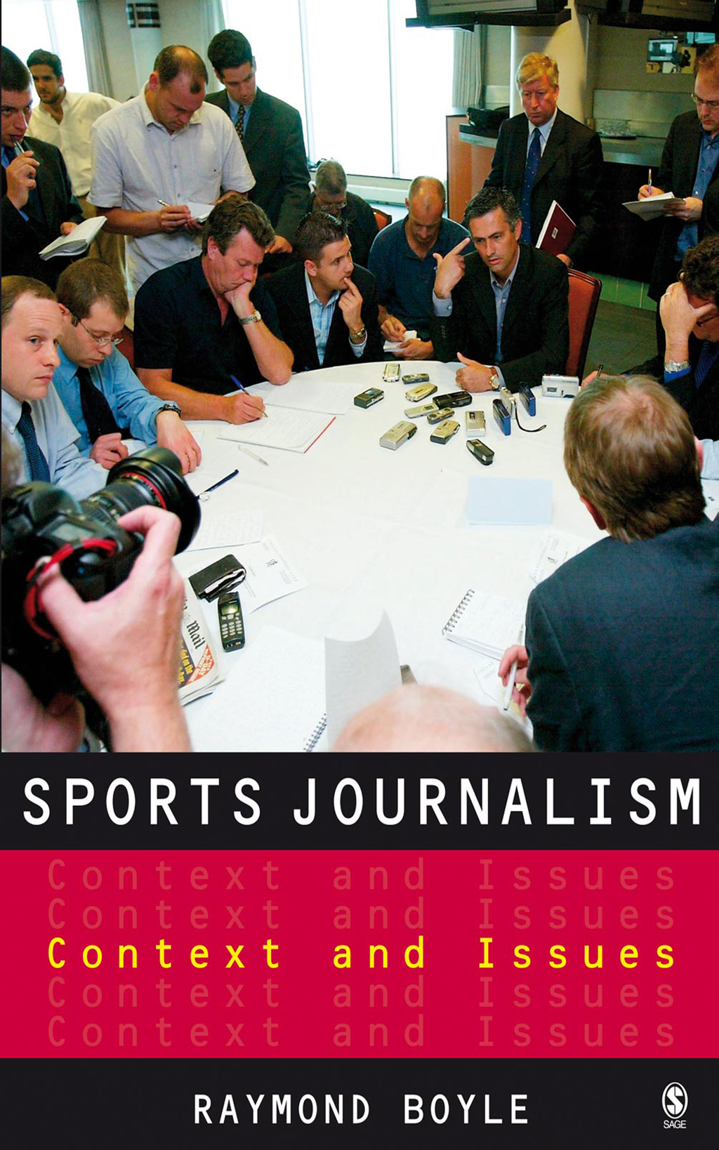 Sports Journalism Context and Issues