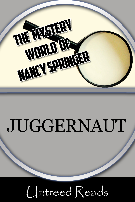Juggernaut By: Nancy Springer