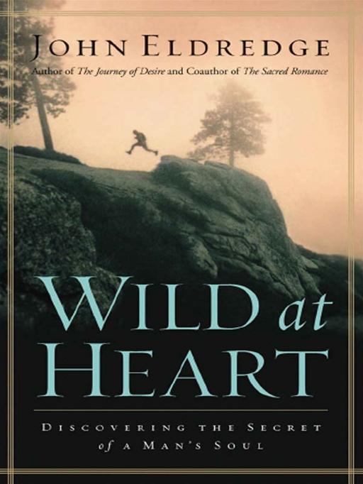 Wild At Heart By: John Eldredge