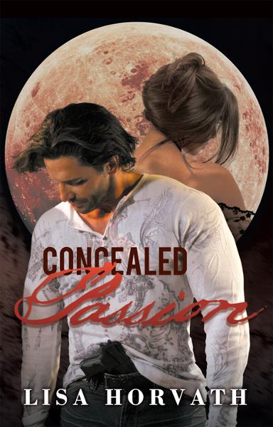 Concealed Passion By: Lisa Horvath