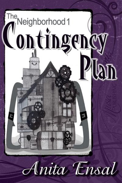Contingency Plan By: Anita Ensal
