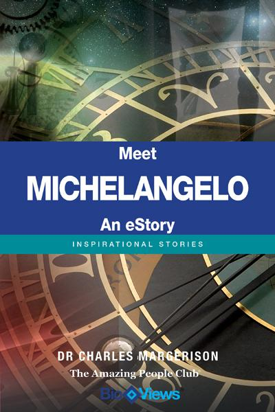 Meet Michelangelo - An eStory By: Charles Margerison