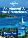 Lonely Planet St Vincent & The Grenadines: