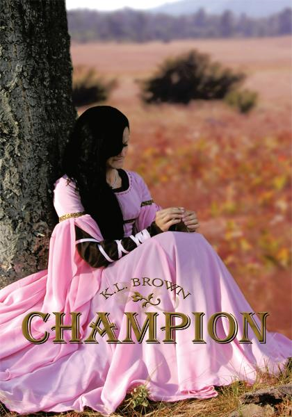 Champion By: K.L. Brown