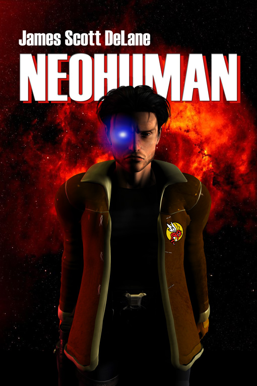 Neohuman By: James Scott DeLane