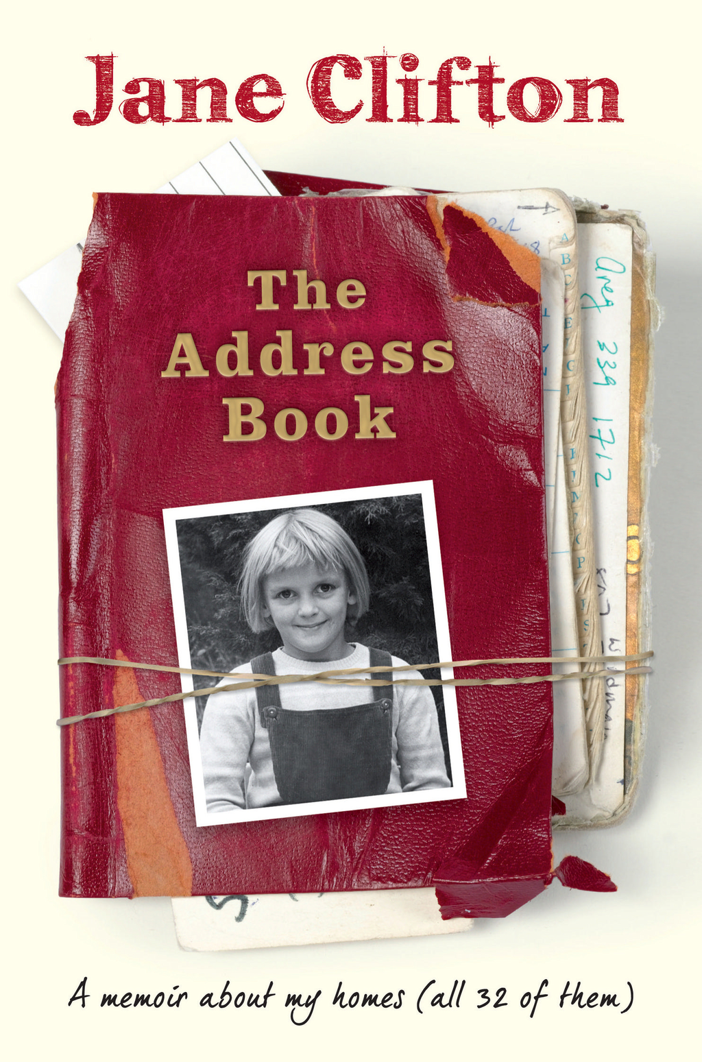 The Address Book By: Jane Clifton