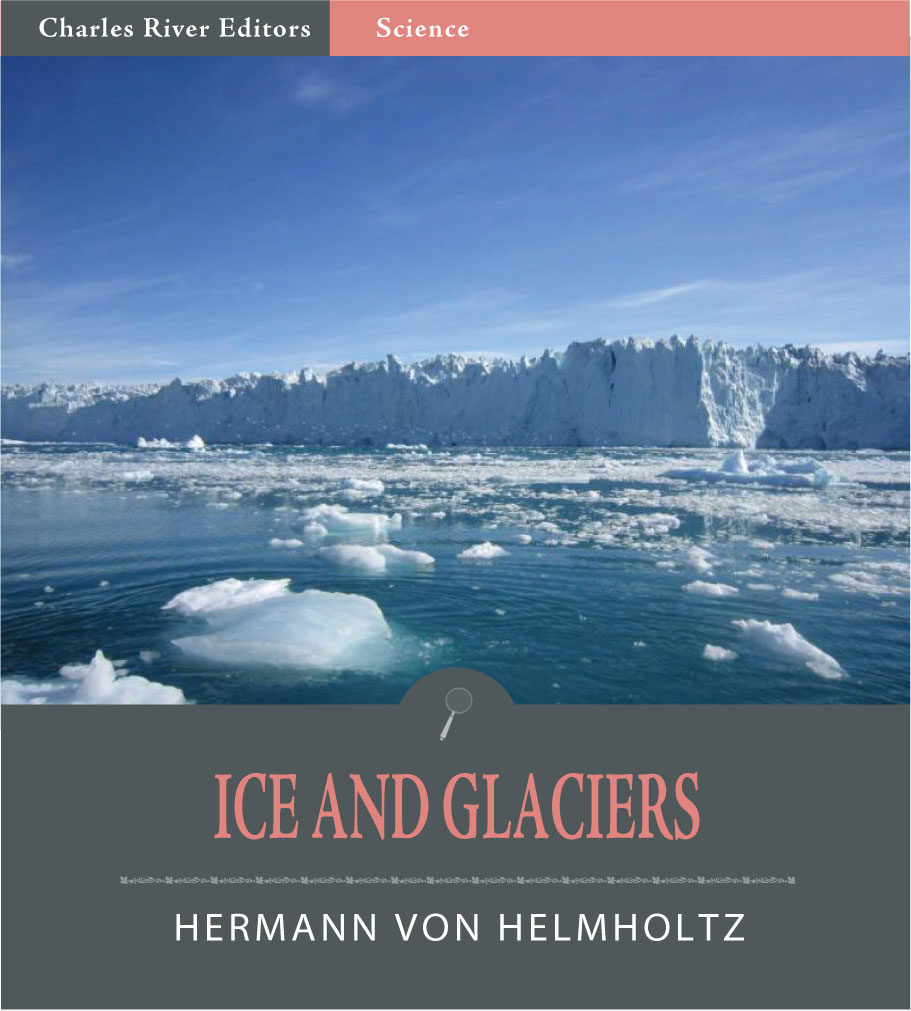 Ice and Glaciers