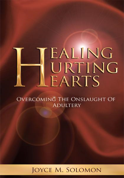 Healing Hurting Hearts