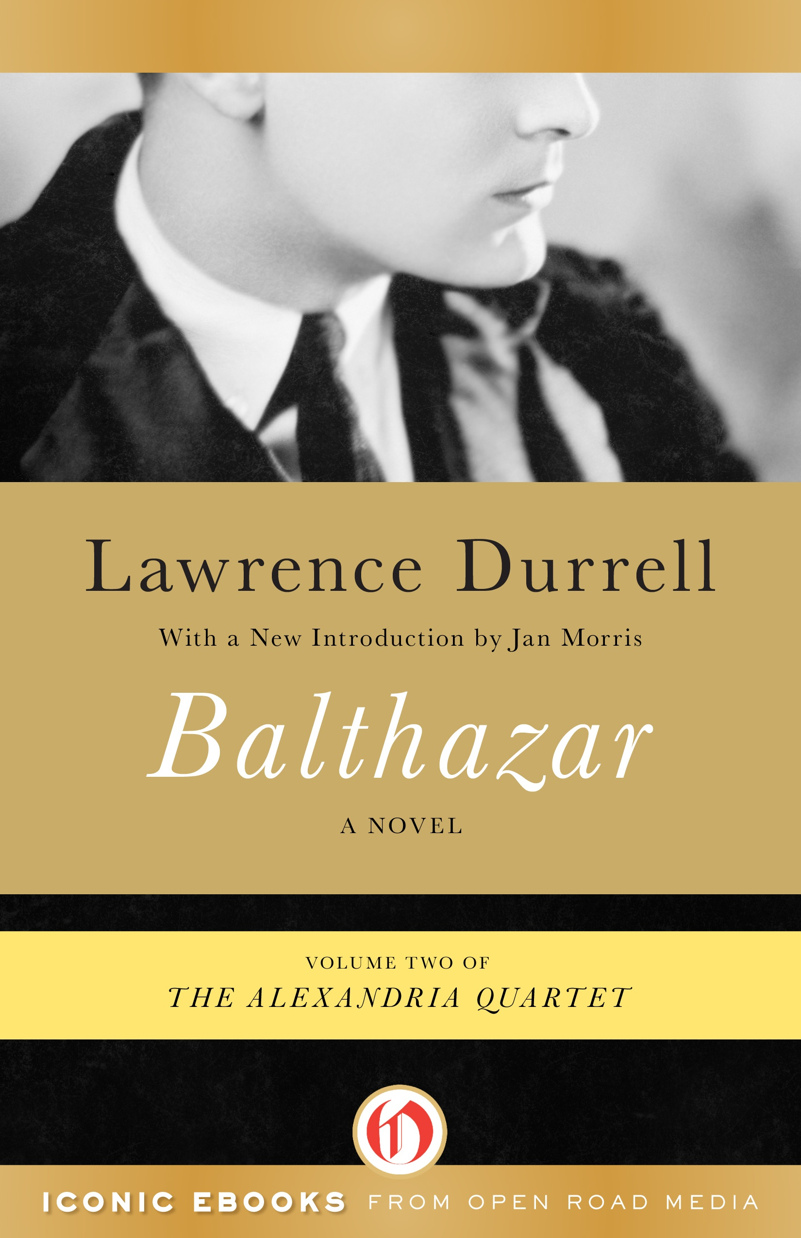 Balthazar By: Lawrence Durrell