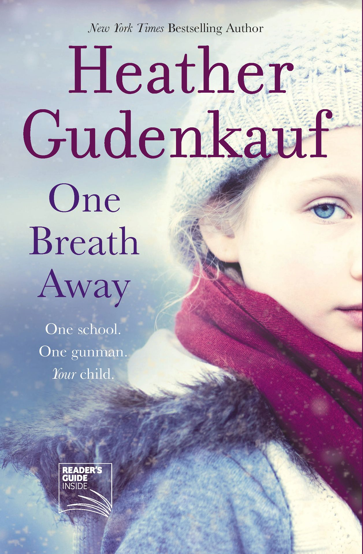 One Breath Away By: Heather Gudenkauf