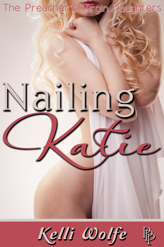 Kelli Wolfe - Nailing Katie