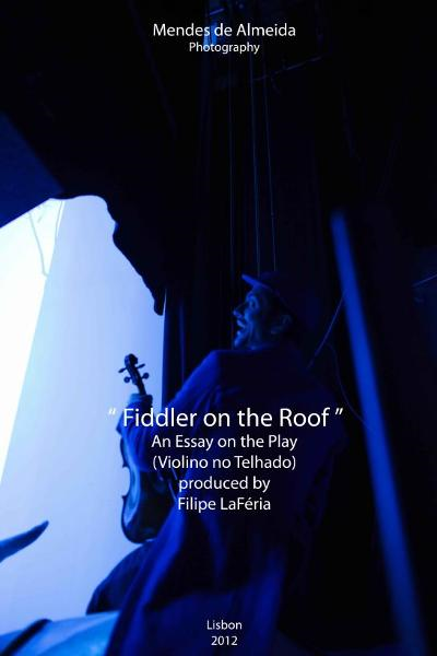 """Fiddler on the Roof"""