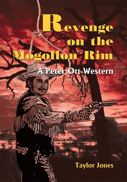 Revenge on the Mongollon Rim