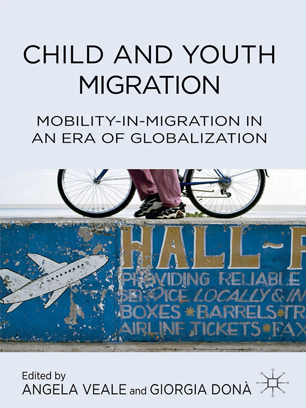 Child and Youth Migration Mobility-in-Migration in an Era of Globalization