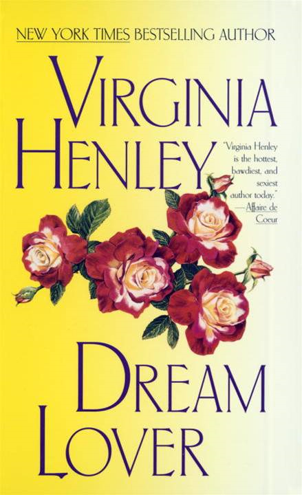 Dream Lover By: Virginia Henley