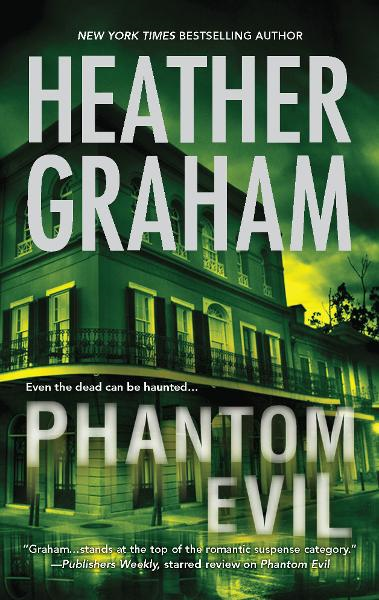 Phantom Evil By: Heather Graham