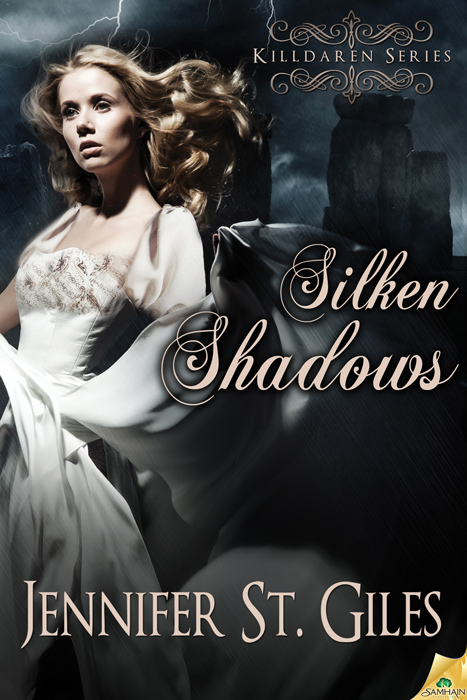 Silken Shadows By: Jennifer St. Giles