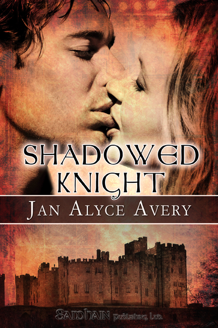 Shadowed Knight