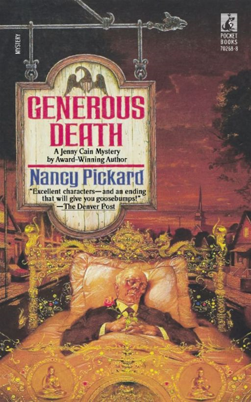 Generous Death By: Pickard
