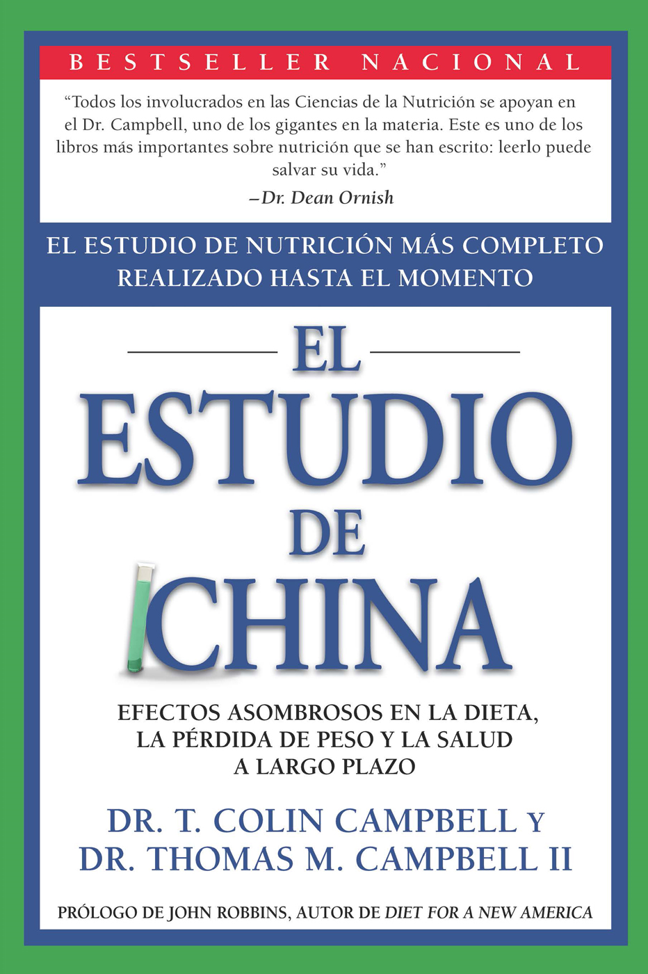El Estudio de China