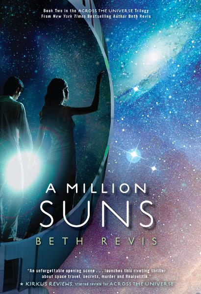 A Million Suns By: Beth Revis