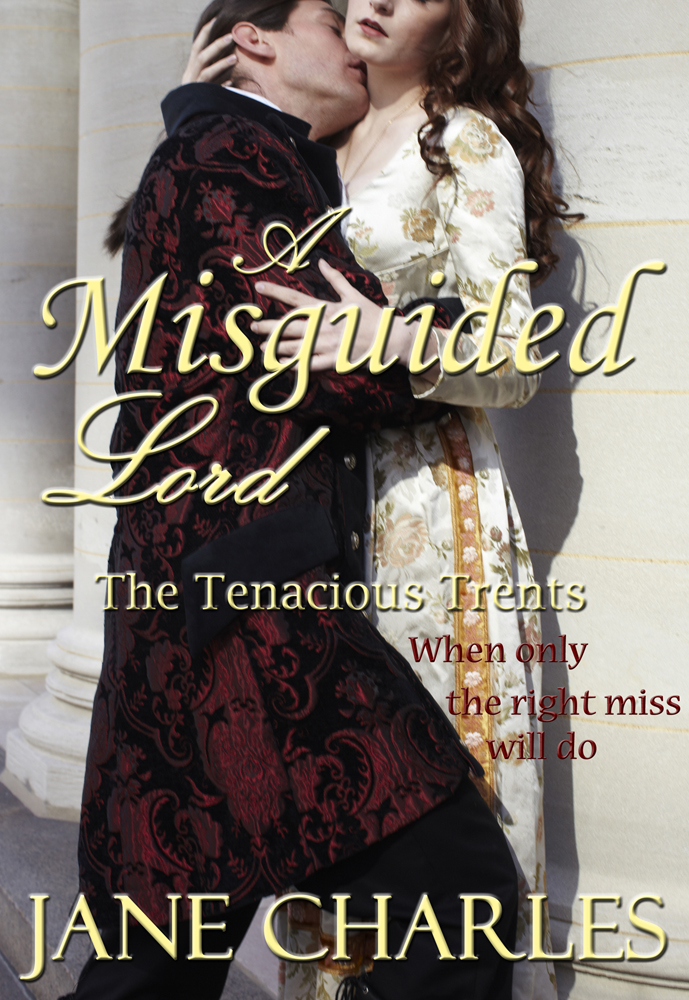 A Misguided Lord By: Jane Charles
